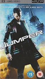 Jumper (Psp tweedehands film)