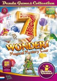 7 Wonders Magical Mystery Tour (Denda pc game nieuw)