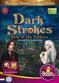 Dark Strokes: Sins Of the Fathers - Collector's Edition - Windows (PC nieuw denda)