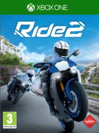 RIDE 2 (Xbox one nieuw)