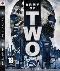 Army of Two (PS3 used game)