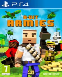 8-bit armies (ps4 nieuw)