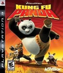 Kung Fu Panda zonder boekje (ps3 used game)