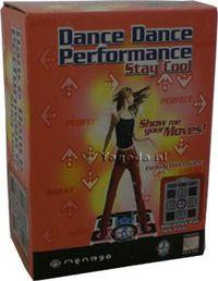 Mini Dance Pad Twin Bundel (ps2 nieuw) Doosje licht beschadigd