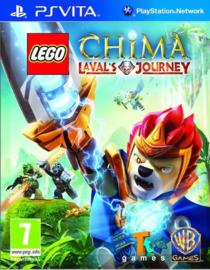 Lego Chima Laval's Journey (PSVITA Nieuw)