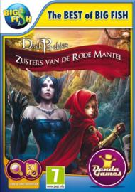 Dark Parables - zusters van de rode mantel (PC game nieuw denda)