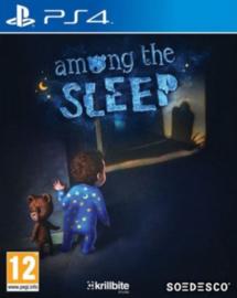 Among the Sleep (ps4 nieuw)