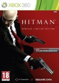 Hitman Absolution Benelux Edition (xbox 360 nieuw)