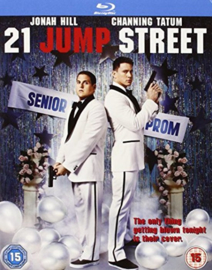 21 Jump Street Senior Prom (Blu-ray tweedehands film)