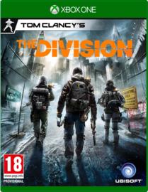 The Division zonder boekje (xbox one tweedehands game)