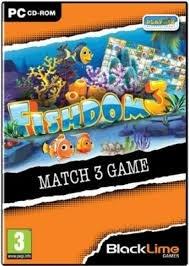 Fishdom 3 (PC Nieuw)