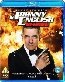 Jonny English Reborn Blu-ray + DVD (Blu-ray nieuw)