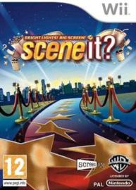 Scene it bright lights big screen (Wii tweedehands game)