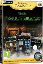 The Fall Trilogy (PC nieuw)