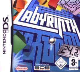 Labyrinth (Nintendo DS nieuw)