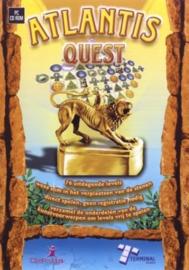 Atlantis Quest (pc game nieuw denda)