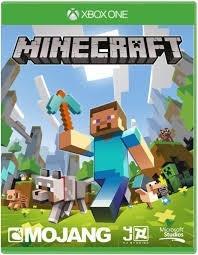 Minecraft Xbox One Edition met favorites pack(xbox one nieuw)