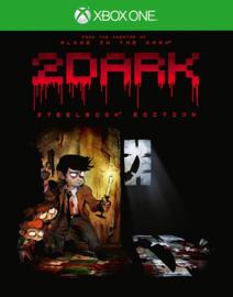 2Dark Limited Steelbook Edition (xbox one nieuw)