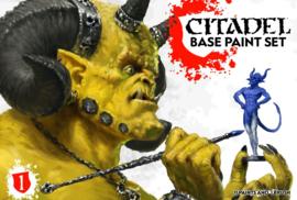 Citadel Base Paint Set (Warhammer Nieuw)