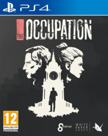 The Occupation (ps4 nieuw)