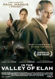 In the Valley of Elah (DVD nieuw)
