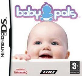Baby Pals zonder boekje (Nintendo DS used game)