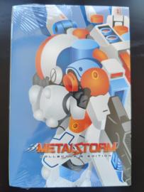 Metal Storm collector's Edition (NES nieuw)