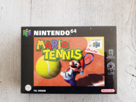 Mario Tennis (Nintendo 64 tweedehands game)