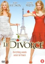 Le Divorce (dvd nieuw)