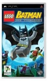 Lego Batman (psp tweedehands game)