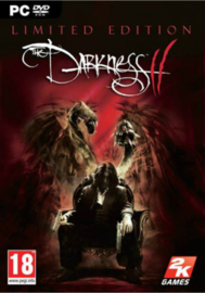 The Darkness II 2 limited edition (PC nieuw)
