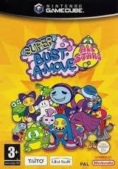Super Bust a Move All Stars zonder boekje(Nintendo Gamecube tweedehands game)