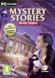 Mystery Stories Berlin Nights (PC game nieuw)