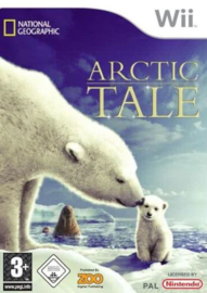 Artic Tale (wii tweedehands game)