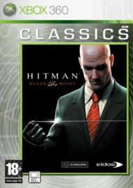 Hitman Blood Money classics (Xbox 360 used game)