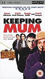 Keeping Mum (psp film tweedehands)