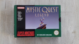 Mystic Quest (SNES tweedehands game)