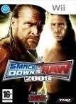 Smackdown vs Raw 2009 (Nintendo wii tweedehands game)