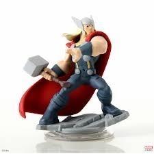 Thor (Disney infinity tweedehands)