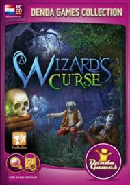 A Wizard's Curse (pc game nieuw)