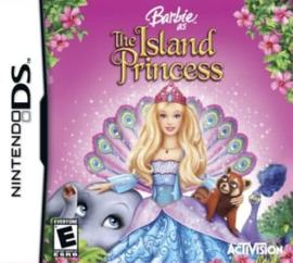 Barbie als de eilandprinses (Nintendo DS nieuw)