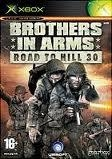 Brothers in Arms Road to Hill 30 zonder boekje (XBOX Used Game)