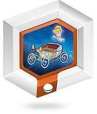 Disney Infinity 1.0 Power disks Assepoesters koets (Disney infinity tweedehands)