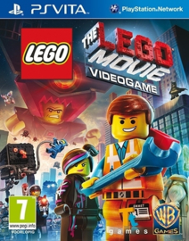 Lego Movie the videogame (PSVITA nieuw)