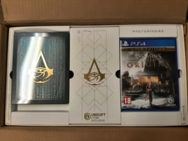 Assassin's Creed Origins Dawn of The Creed Edition (ps4 nieuw)