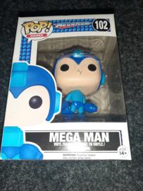 Megaman (Funko Nieuw)