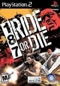 187 Ride or Die (PS2 Used Game)