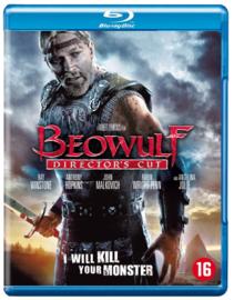 Beowulf Director's Cut (Blu-ray film nieuw)