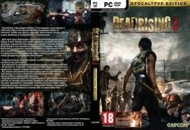 Dead Rising 3 Apolcalypse edition (PC Nieuw)