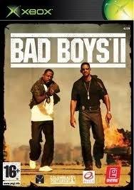 Bad Boys II XBOX used game